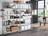96+ Nejvýhodnejší Fotografie z Kuchyne Ikea Fotogalerie