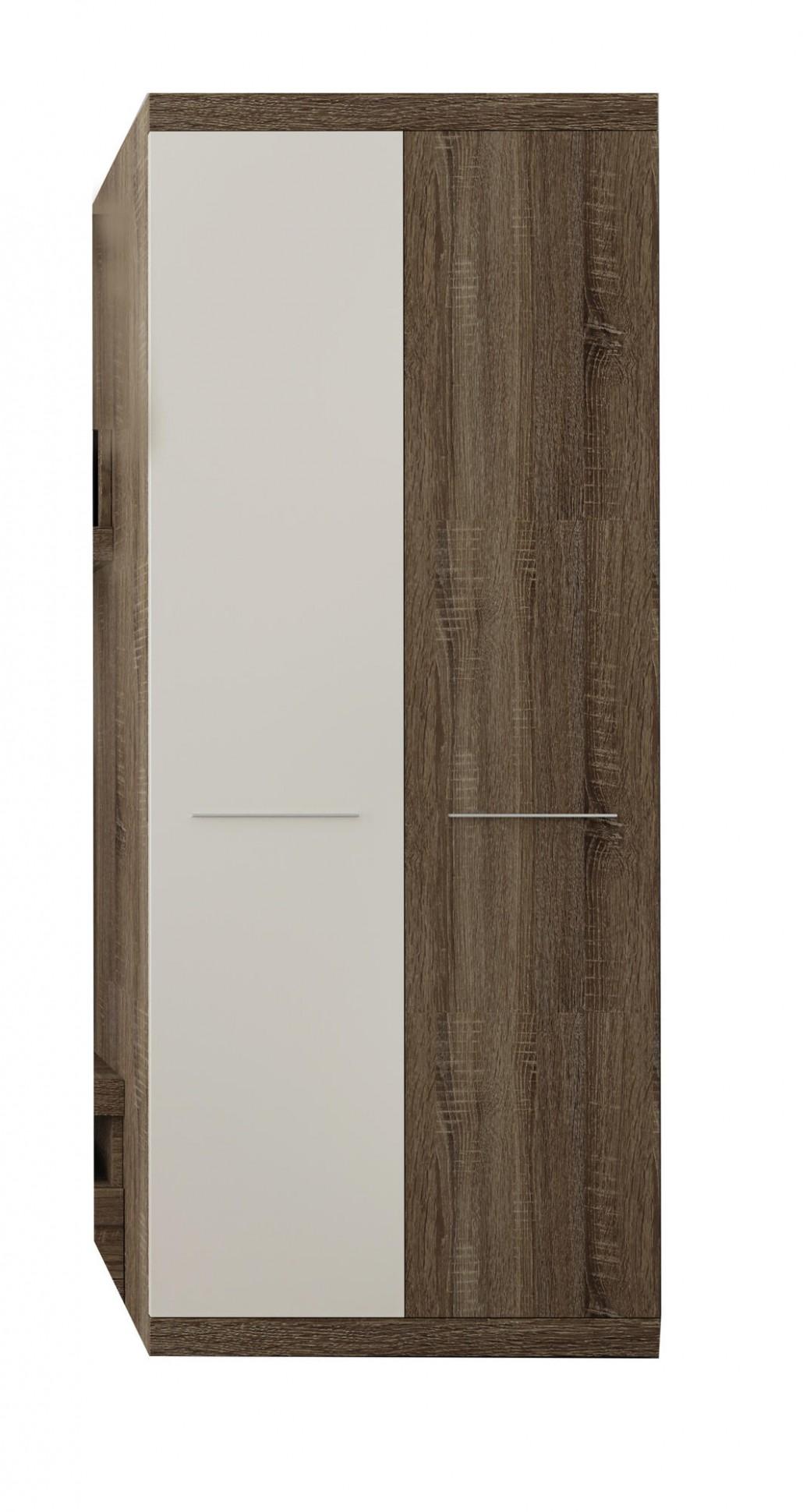 Skříň TORINO TK44 SCONTO nábytek – Levné postele, matrace a rošty