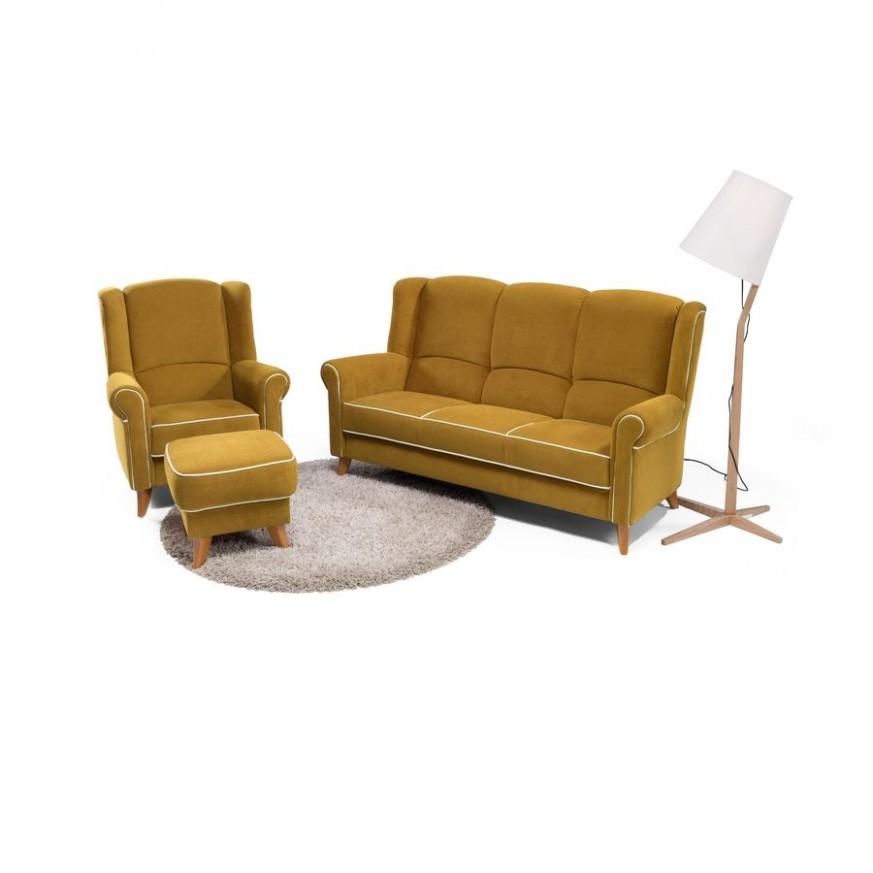 Kontakt nábytek zakázková výroba, Nábytek Leblova M