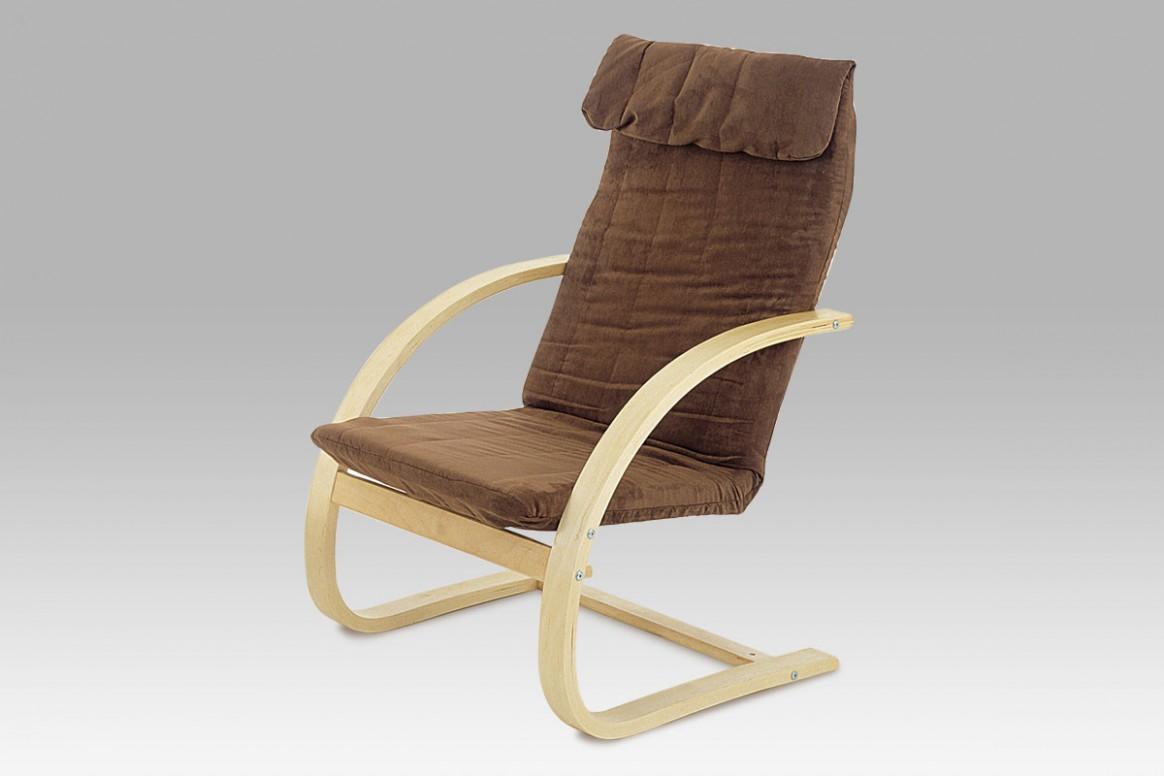 Relaxační křeslo QR-53 | ATAN nábytek