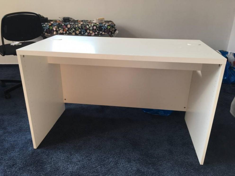 Psací Stůl Ikea