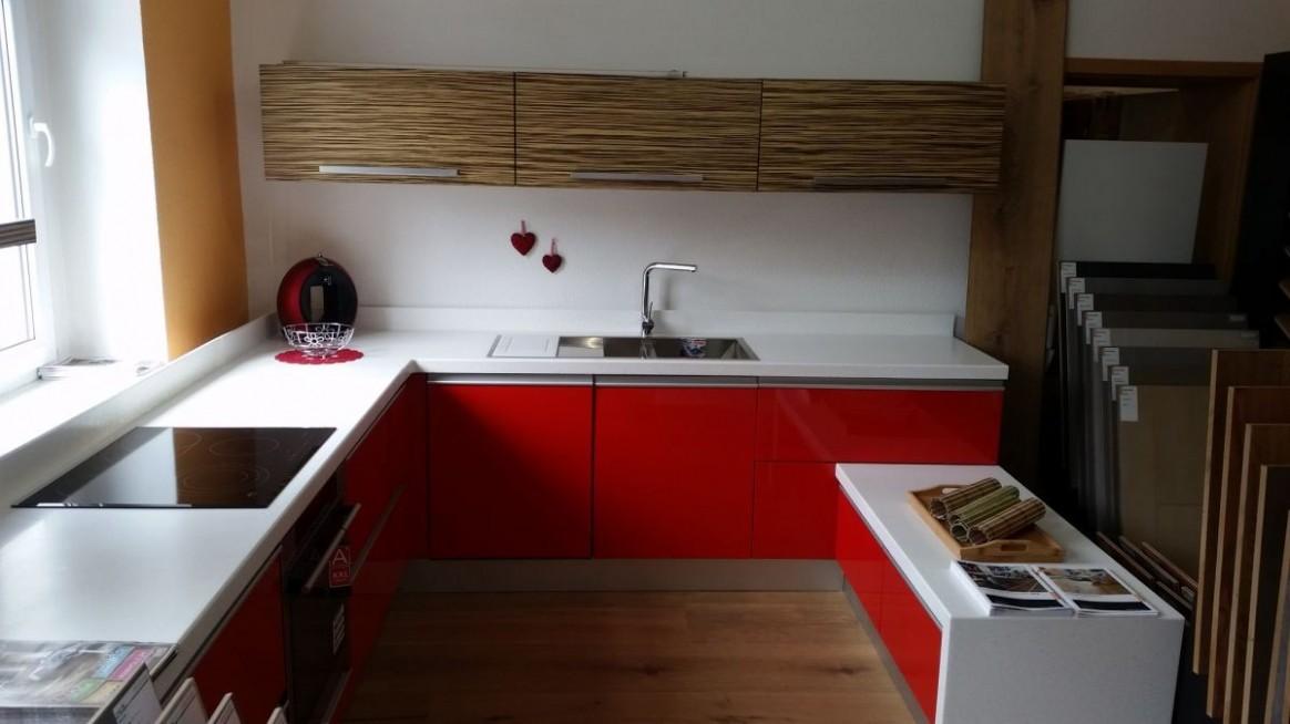 Kuchyně Koryna