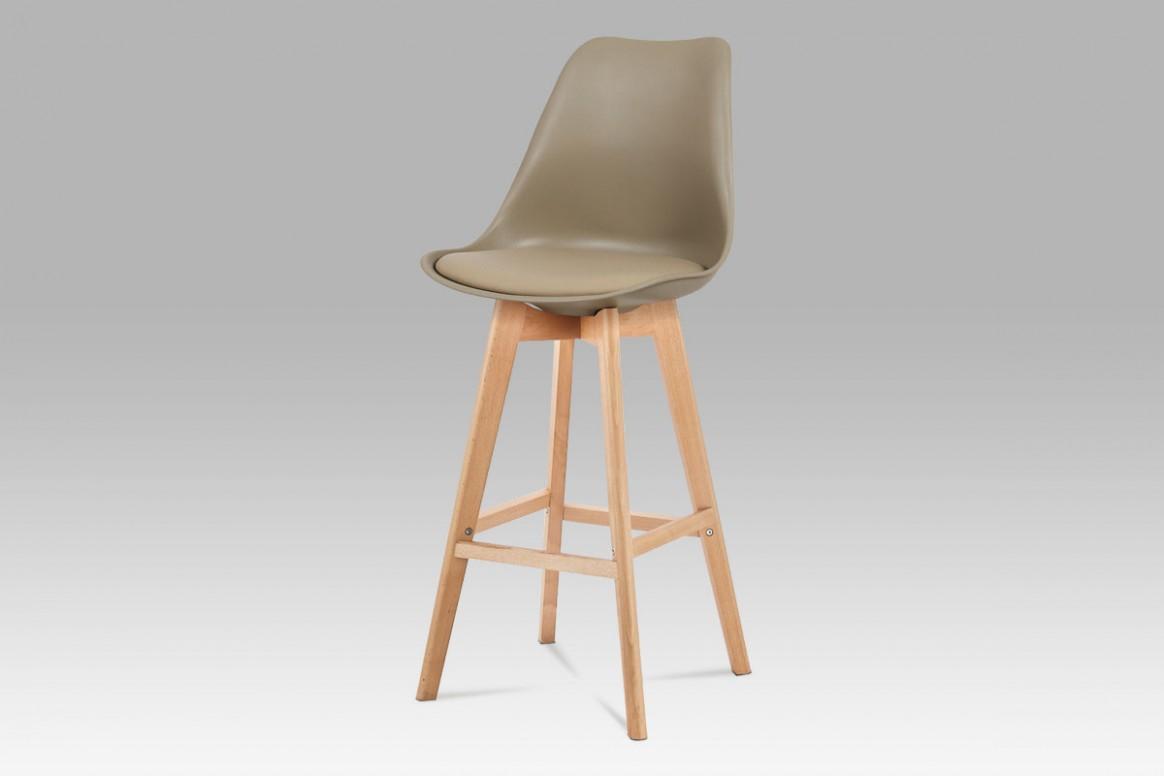 Barová židle CTB-53 CAP | ATAN nábytek