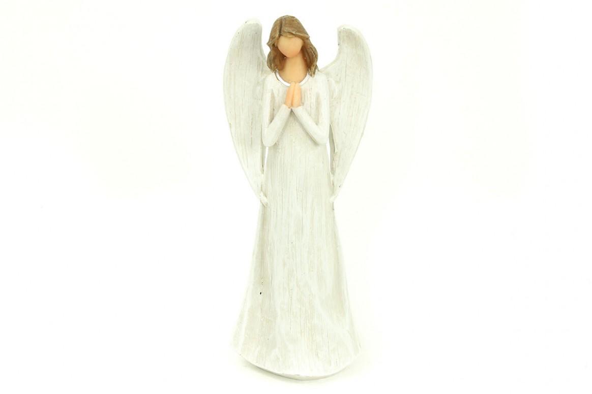 Dekorace anděl AND53   ATAN nábytek