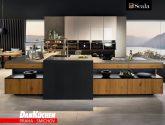 Akcie 62+ Nejlépe Obrázek z Luxusní Kuchyne