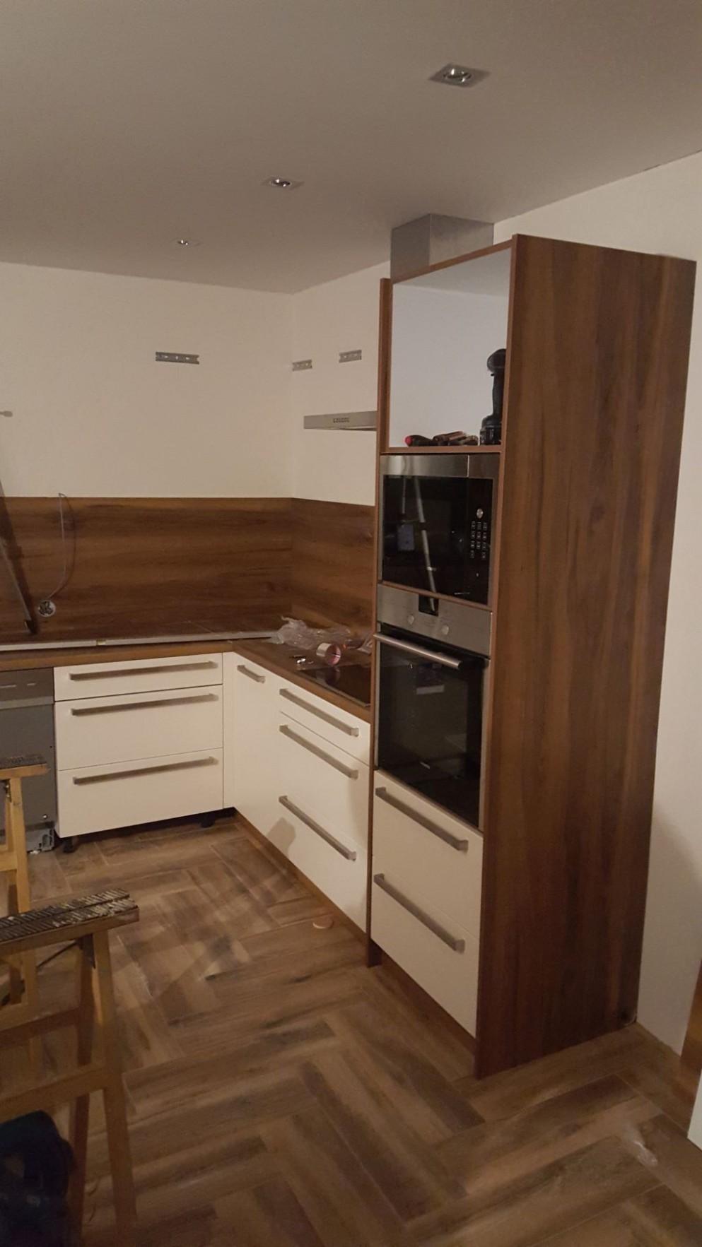 Kuchynské Linky Na Míru Cena
