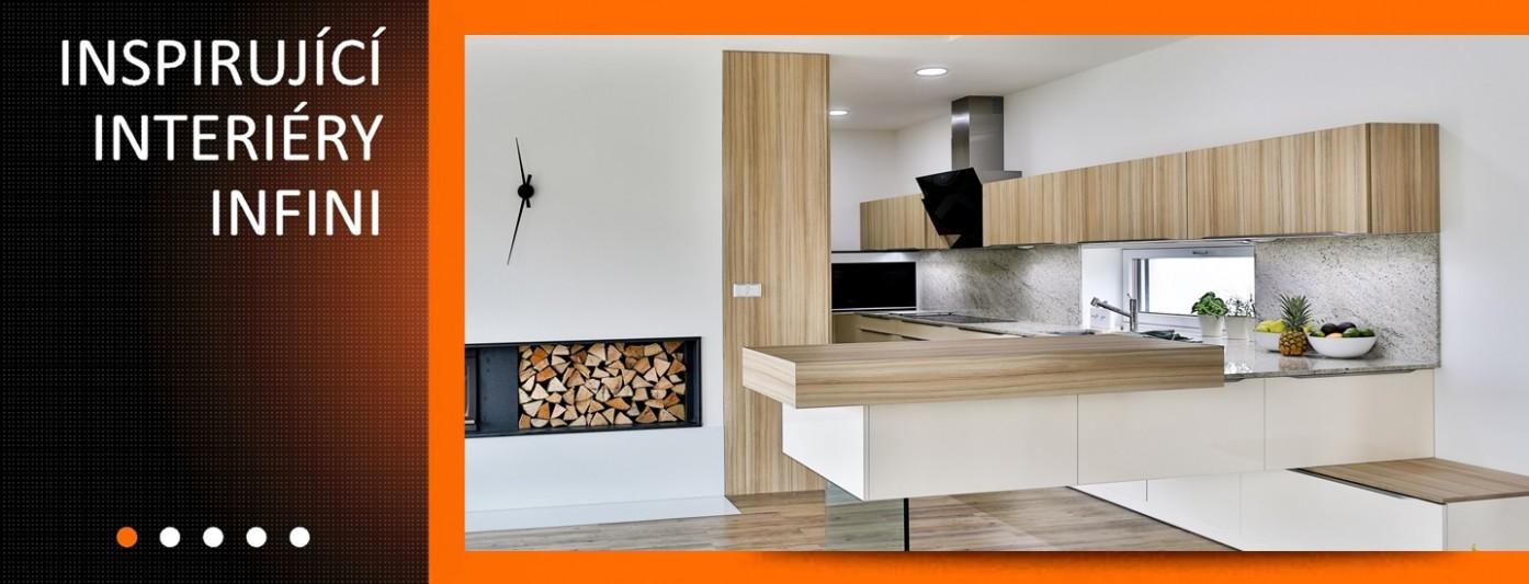 Fotogalerie Kuchyní