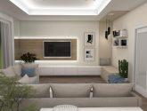 Kolekce 78 Nejchladnejší Obrázek z Obývací Pokoj S Jídelnou