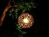 To nejlepší z dřevěné lampy ručně