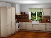 15D návrh na přání: Dvě kuchyně ve stylu Provence | Dům a ..