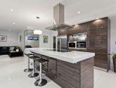 22+ Kvalitní Fotografie z Moderní Kuchyne Inspirace