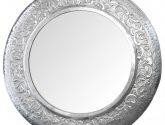 64+ Kvalitní Fotka z Kulaté Zrcadlo - Kulaté zrcadlo 60 cm