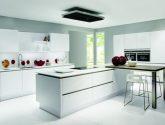 Bílá kuchyně Inspirace | Bílé kuchyňské linky - fotogalerie - Kuchyne Inspirace