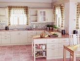 Český výrobce kuchyní - Kuchyně Dušek - Kuchyne Provence