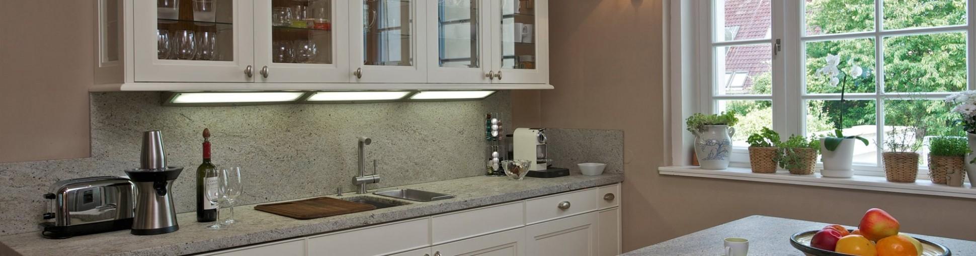 Granit Holec - specialista na kamenné pracovní desky do kuchyní