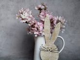 Hare, Easter, Easter Bunny, Ears - Velikonocní Dekorace