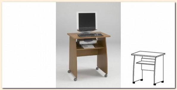 Kancelářský nábytek. Pocítacové stoly z masívu. Pocítacové ...