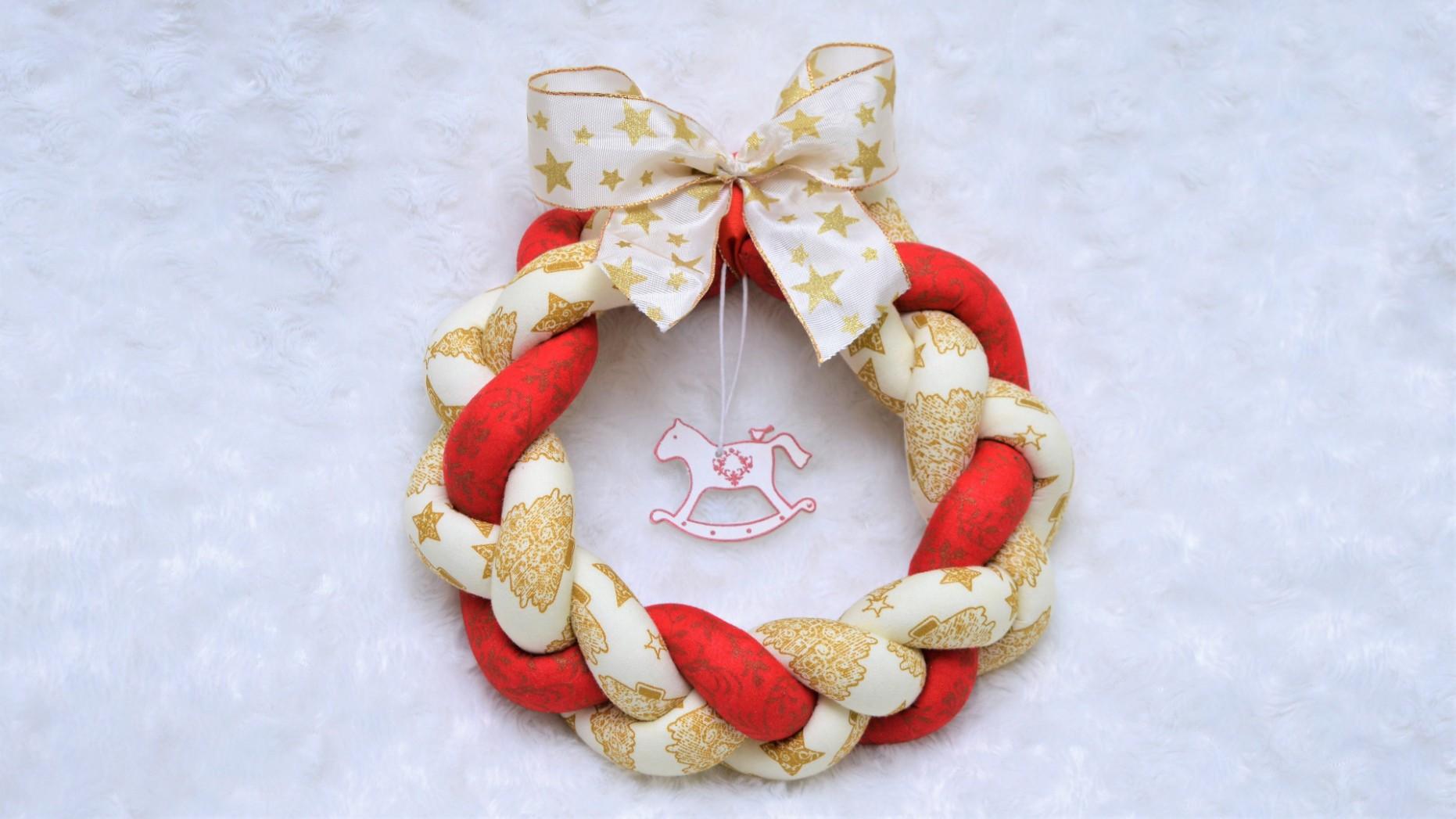 Vánocní Venec
