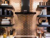 Kolekce 95+ Nejlépe Sbírka z Obklady Do Kuchyne - 35 FABULOUS BACKSPLASH FOR KITCHEN DECOR IDEAS Kitchen Kuchyne, Obývačka a Kuchyňa