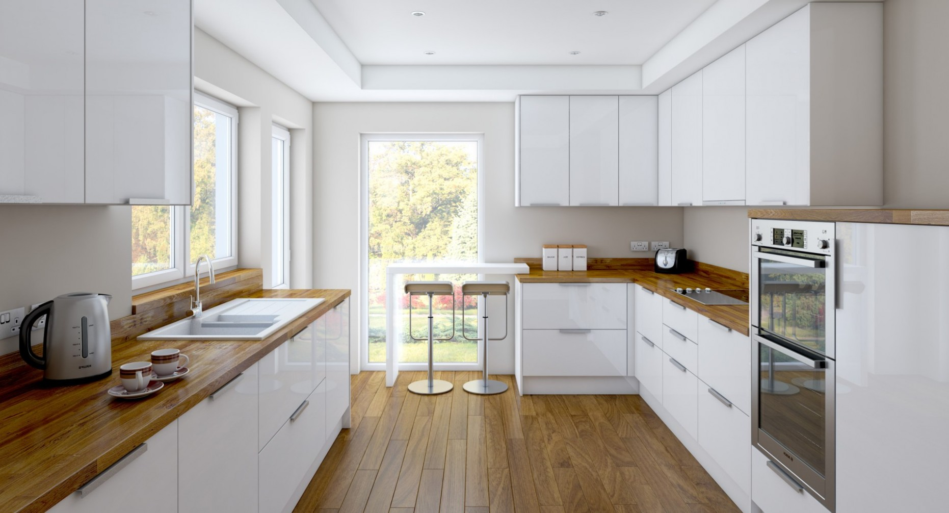Kuchyně Beroun - Kuchyně Beroun
