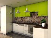 Kuchyně na míru | Kuchyně ECO - INDECO - Levné Kuchyne Na Míru