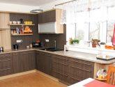 Kuchyně na míru - Truhlářství INHOL - Levné Kuchyne Na Míru