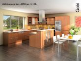 Levné kuchyne: Oresi, Hanák, Ikea, Sykora - Levné Kuchyne Na Míru