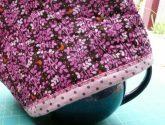 MoniO: Pokrývka čajové konvice - Tea cozy - Cajove Konvice