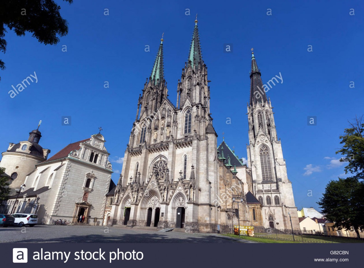 Moravia Czech Stock Photos & Moravia Czech Stock Images ...