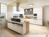 návrhy kuchyní - Kuchyne Inspirace