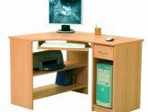 PC stolek rohový ROLO - Rohový Pc Stul