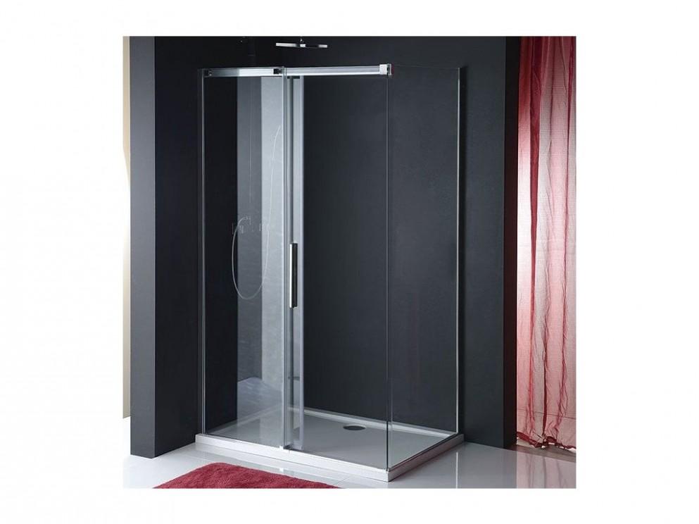 POLYSAN - Altis Line obdélníkový sprchový kout 15x15mm L/P varianta  (AL15AL15) - Koupelny Frýdek, s.r.o