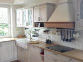 Realizace kuchyně ve stylu Provence | Lenka Kořenská - Kuchyne Provence