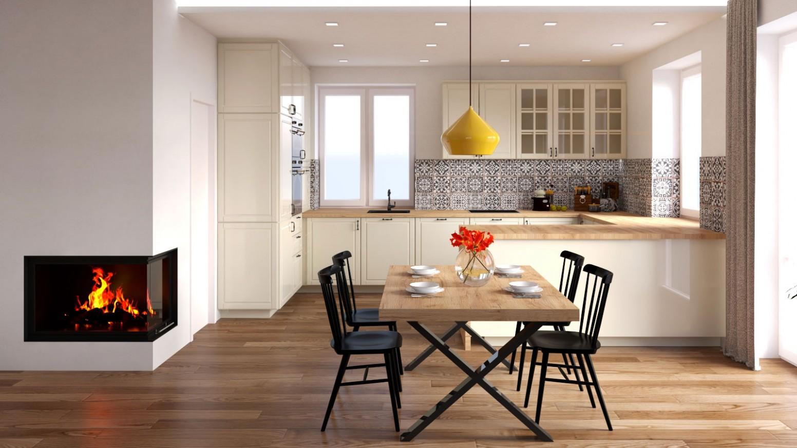 Jak bude Rustikální kuchyně v budoucnu – Rustikální Kuchyne
