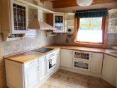 Rustikální kuchyně | SOKOL exteriéry & interiéry - Rustikální Kuchyne