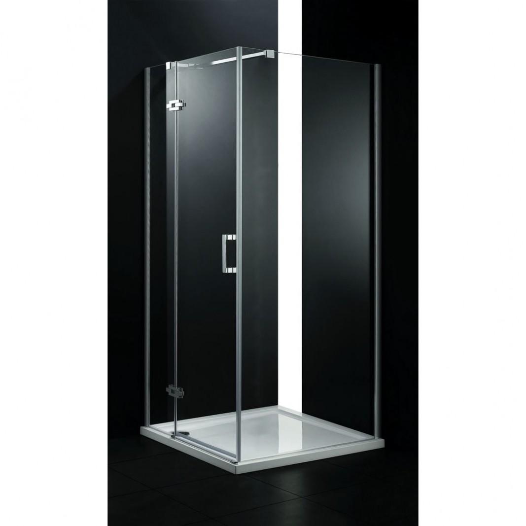 Sprchový kout MORGAN 15x15 cm - Sprchovy Kout