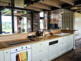 Stylová provence kuchyně | InHaus