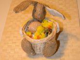 Velikonoční dekorace na stůl – Príma receptář