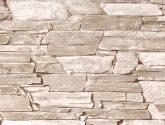 Vinyl washable wallpaper for wall 11, stone, Vavex 11 - Tapety Na Zed