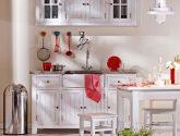 Bílá kuchyň | InHaus