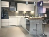 Bílé kuchyně - fotogalerie pro vaši inspiraci - Gorenje - Bila Kuchyn