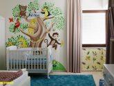 31 Sbirka Inspirace Nejlepsi z Detske Pokoje