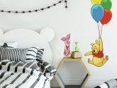 44 Priklad Napady Kvalitni z Dekorace do Detskeho Pokoje