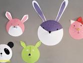 Galerie (50 Obrazky) Ideas Nejlevnejsi Dekorace do Detskeho Pokoje