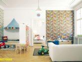Galerie Idea Nejnovejsi Detske Pokoje