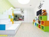 Galerie Idea Nejnovejsi z Detske Pokoje
