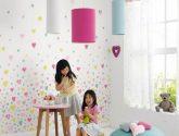 Galerie Ideas Nejnovejsi z Tapety do Detskeho Pokoje