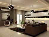 Jaké vybrat osvětlení do obývacího pokoje? | E-light