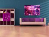 Obraz na zeď 2 dílný - Summer love - Obrazy na zeď