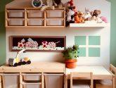 Obrazky Idea Nejlevnejsi Detsky Pokoj Ikea